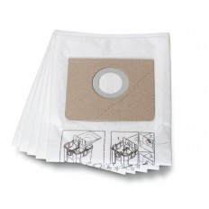 Fleece Filter Bag 5 pack for Turbo I  9-20-27  part# 3-13-45-061-01-0