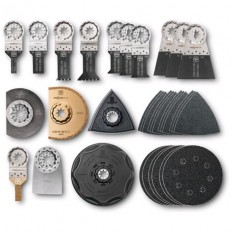 Best of Renovation Accessory Set - StarLock 3-52-22-942-06-0