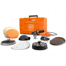 Fein Model WPO 14-15 E Marine Polisher Set