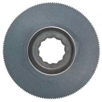 "Flush Cut HSS Blades. Cropped, Countersunk 3 1/8"" - 6-35-02-145-xx-x"