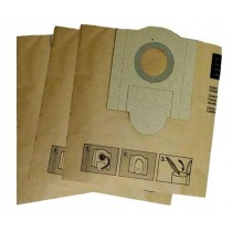 Small Paper Dust Bags 3 pack - 6-99-08-195-01-5