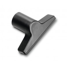 """Upholstery Nozzle 1 3/8"""" for Turbo I or II  9-20-27 or 28  part# 3-13-45-075-01-0"""