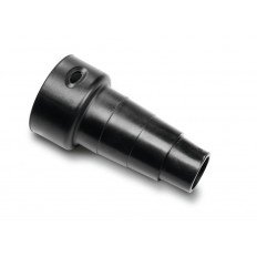 """Step Adapter 1 3/8"""" for Turbo I or II  9-20-27 or 28  part# 3-13-45-079-01-0"""