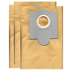 Large Paper Dust Bags 3 pack - 6-99-08-195-01-6